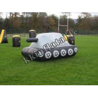 Various Outdoor Game Inflatable Sports Games for Kids And Adult
