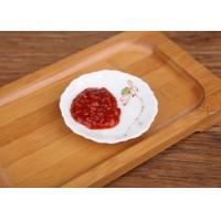 Healthy Red Spicy Japanese Chili Seasoning / Sambal Oelek Hot Chili Sauce