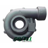 741743 07118 Metal Compressor Housing for K27 KKK Turbochargers