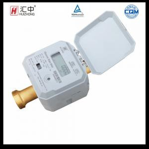 Residential Ultrasonic Water Meter with M-BUS Output