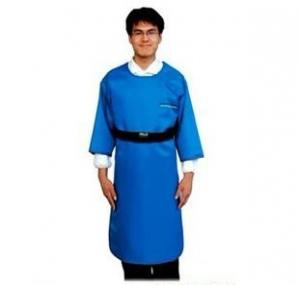 China Long Sleeve Super Soft X ray Protective Clothing for Medical Diagnostic Room on sale