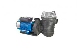 China 2HP Circulating spa home water pump for swimming pool above ground on sale