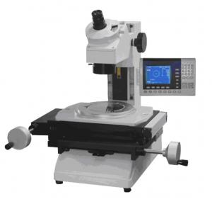 China High Moving Resolution Toolmaker Measuring Microscope with Multifunctional Digital Readout DP300 on sale