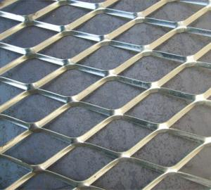 China 拡大された金属の網 on sale