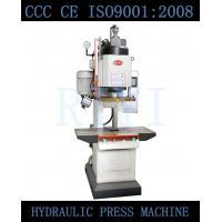 Oil press machine,hydraulic press,Single-column hydraulic press machine,CNC Single-column Hydraulic Press Machine,