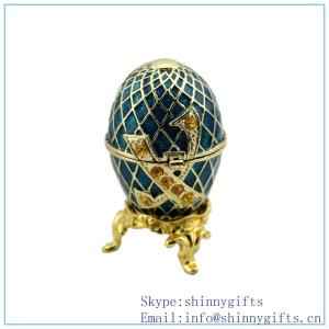 China Russian egg jewelry China manufacturer_chandelier egg box sale--purple egg top finding gif on sale