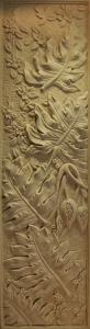 China 2015 hot sell artificial sandstone wall relief QG-R0004 on sale