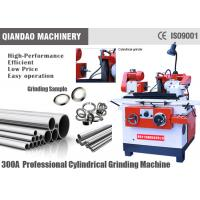 Industrial Small External Cylindrical Grinding Machine for Metal Processing
