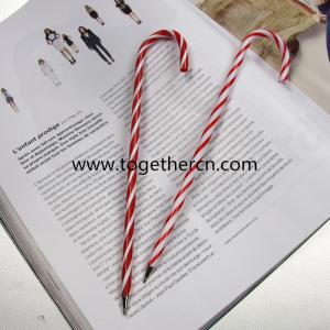 China Advertising Logo Customized Plastic cartoon Pen for christams gift on sale