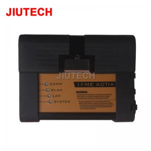 China VBOX-VOLVO XC90 Diagnostic Tool for Volvo Perfectly Replacement For Volvo Vida Dice on sale