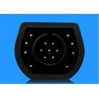 Zoll Defibrillators 10 Lead Ecg Cable , Ecg Trunk Cable For M / E Series