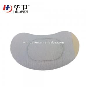 China Breast pain relief patch 10cm *6.75cm on sale