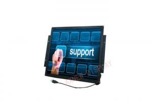 China 10 Inch 1024x768 Hd Industrial Touch Screen Monitor With Projected Capacitive Touch on sale