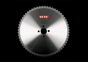 China Steel Pipe and Bar Metal Cutting Saw Blades, Industrial TCT Saw Blade 285mm on sale