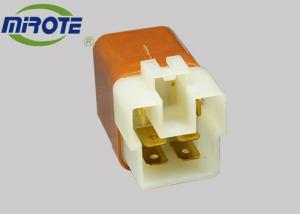 China Fan Motorcycle Electrical Relays Unit Repairing , 6 Pin Automotive Relay  For Nissan Auto on sale
