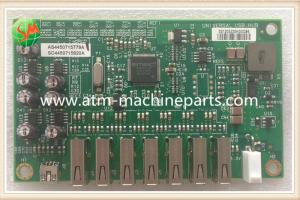 China 445-0715779 NCR Component ATM Parts Universal Usb Hub - Top Level Assy 4450715779 on sale