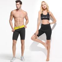 Breathable pirate shorts pants for sportswear &2mm neoprene material Yoga wear&men