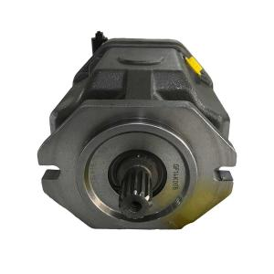 China Low Noises Level Hydraulic Piston Pump Excellent Oil Absorbency High Speed on sale