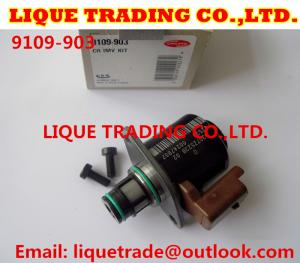 China DELPHI Inlet metering valve IMV 9109-903 9307Z523B for HYUNDAI and SSANGYONG on sale
