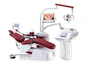 China YAYOU A6800 hot sale Europe style luxury digital control medical device dental equipment on sale