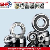General electric motor bearings,electric motor sealed bearing,bearings for motor scooter