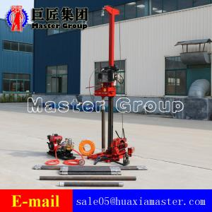 China CHINA QZ-3 Portable Geological Engineering Drilling Rig  Manufacturer on sale