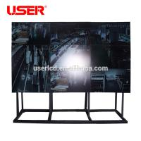 55 Inch Multiple Tv Video Wall Indoor Unique Cell Based Design