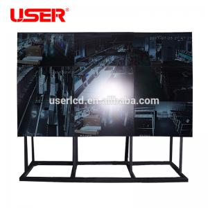 China 55 Inch Multiple Tv Video Wall Indoor Unique Cell Based Design on sale