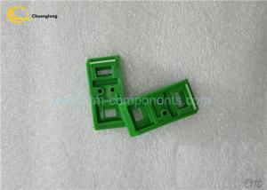 China Plastic Green Ncr Cassette Parts Currency Cassette Latch 4450582360 P / N on sale