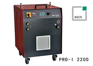 China PRO-I 2200 Inverter Drawn Arc Welding Machine , Aluminium、Steel, Stainless steel  Stud Welding Machine on sale