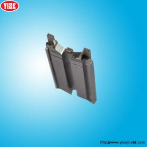 China Precision plastic mold accessories factory for hot sale custom plastic mold components on sale