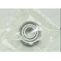Steel Spare Bullmer Cutter Parts 053414 Metal Idler Bearing For Garment Cutter Cloth