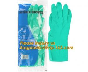 China Disposable Black Powder free Nitrile Gloves,Disposable Cleanroom White Work Nitrile Gloves,Blue Color S-L Size Non Steri on sale
