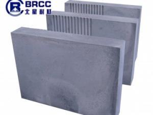 China Si3N4-SiC lining brick for Aluminum Reduction Cell(furnact brick,kiln bricks) on sale