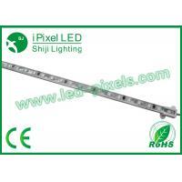 48leds UCS1903 12V 5050smd Rgb Advertising Alumimum LED Rigid Bar For Building
