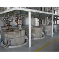 Reasonable Structure Detergent Powder Production Line With PLC Touch Screen Control