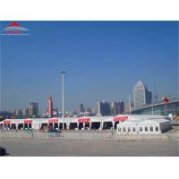 China 20m x 45m Big Event Marquee Tent In South Africa For Outdoor Party / Sport on sale