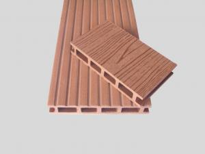 China High Quality Wpc/139x23 WPC floor decking on sale
