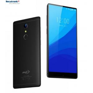 China 64GB ROM 4G Android Mobile Phones MTK6750T 5.5 inch Android 7.0 Setro Crystal on sale