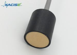 China Digital / Analog GPS Ultrasonic Level Transducer High Accuracy For Industry on sale