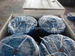 Wear Resistant Conveyor Double Sealing Industrial PU Rubber Skirt Board
