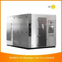 Strong Resistance To Heat And Harf Wearing Electronic Air Changing Aging Chamber