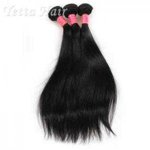 China 20 Inch Sofest  Brazilian Remy Hair / 6A Human Hair Weave  No Lice on sale
