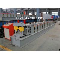 Classic Galvanized Metal Roof Steel Tile Forming Machine Ridge Cap