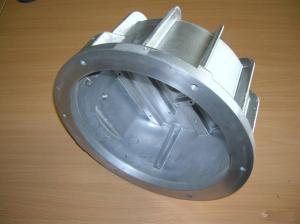 China steel sand casting on sale