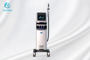 China Portable High Intensity Focused Ultrasound Machine / Wrinkle Remover Machine For Face on sale