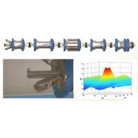 Pipe / Pipeline Detector Oil Field Equipment Magnetic Flux Leakage Detector