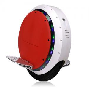 China Segway Bluetooth Unicycle Scooter monocycle one wheel solowheel china factory manufacturer on sale