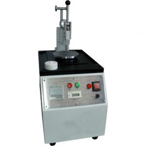 China Fiber Polishing Machine (CX-12A-1) on sale