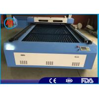 Reci Co2 CNC Laser Wood Cutting Machine With Red Light Position Long Life Span